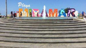 Anuncian apertura de playas, parques y zonas turísticas en Tamaulipas