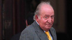 Investigan por corrupción al Rey Juan Carlos y sale huyendo de España