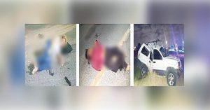 Sin atención en hospitales para accidentados en Nuevo Laredo