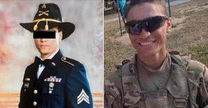 Otro soldado desaparecido de Fort Hood; lugar donde asesinaron a Vanessa Guillen
