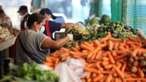 Precios de alimentos suben a nivel mundial