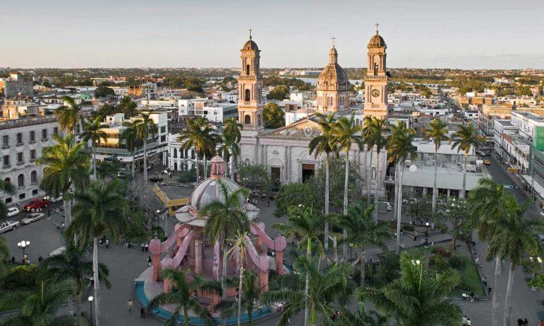 Tampico, Tamaulipas