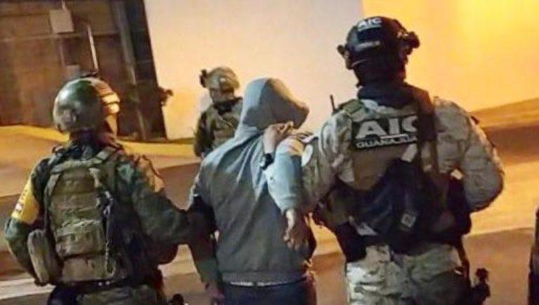 Tardó Sedena 15 minutos en la detención de El Marro