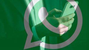 WhatsApp prepara las fotos efímeras, que sólo se pueden ver una vez