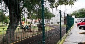 Abrirán parques sin medidas sanitarias