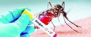 Confunden médicos dengue con el Covid