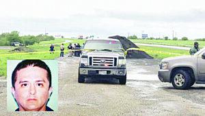 Espera asesino múltiple de Laredo juicio en su contra