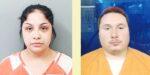 Bebé comió cocaína; buscan a su madre