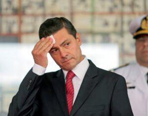 Indagan a Peña Nieto en Estados Unidos por 'lavado'