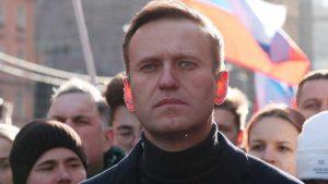 Política a la rusa: Alexei Navalny, opositor a Putin fue envenenado