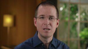 La UIF investiga a Ricardo Anaya por el caso Odebrecht