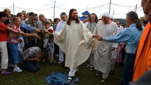 Arrestan a líder de secta que aseguraba ser reencarnación de Cristo