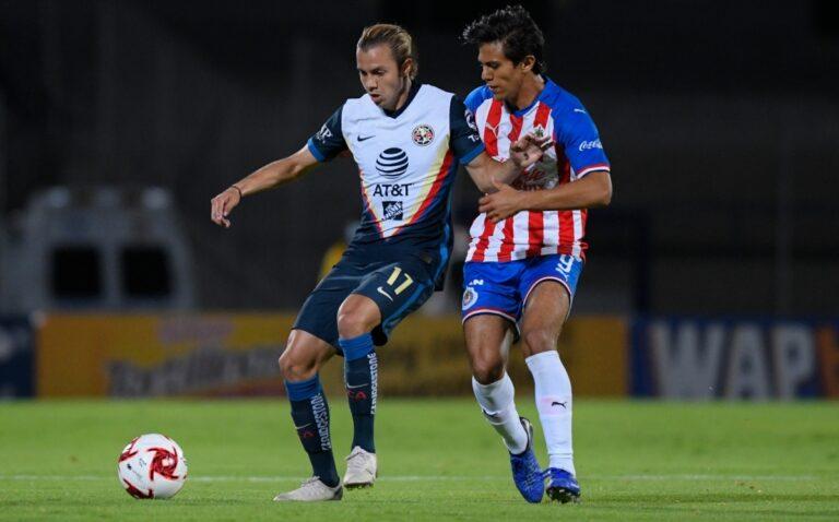 Chivas vs. América: Horario, donde ver EN VIVO el Clásico de Clásicos