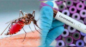 Confirman caso de Covid-Dengue en niña de 5 años