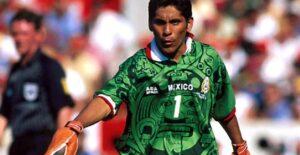 ¿Jorge Campos va por gubernatura de Guerrero?