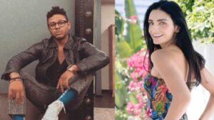 Kalimba revela por qué terminó con Aislinn Derbez