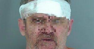 Papás dan golpiza a agresor que estaba espiando a una joven