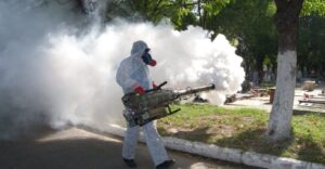 Ciudad Victoria encabeza los casos de dengue en Tamaulipas