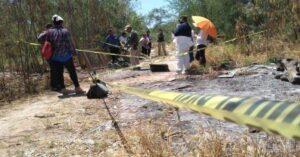 Acumula Estado 1,176 cuerpos sin identificar