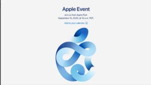 Apple presenta los nuevos iPad Air 4, iPad 8 y Apple Watch Series 6