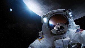 ¡Existe agua en la luna! confirma la Nasa