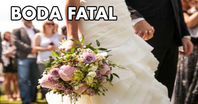 boda estados unidos muertos infectados maine