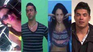El VERGONZOSO CASTING de los integrantes de Acapulco Shore VIDEO