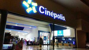 Fase Dos: ¿Ya podrán abrir sus salas los cines en Nuevo Laredo?