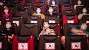 Cines abren sus salas en Tamaulipas tras cinco meses de inactividad