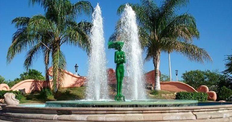 clima hora por hora para Nuevo Laredo Plaza mujer