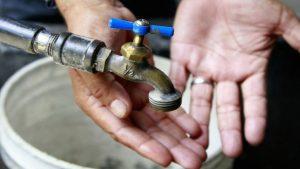 Servicio de agua potable se ve afectado en el sur de Nuevo Laredo