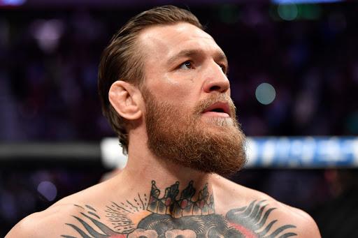 Detienen a Conor McGregor por sospecha de agresión sexual y exhibicionismo
