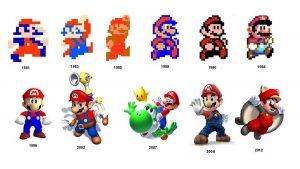 Super Mario Bros., 35 años del gran salto en la historia del videojuego
