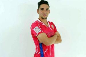 Encuentran muerto a Alessandro Amador, futbolista de Liga Premier MX