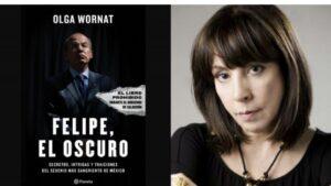 Felipe el oscuro: un libro que revela el sombrío sexenio de Calderón
