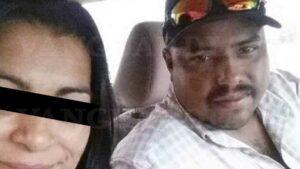 Feminicida se suicida en Texas al momento de ser arrestado; mató a su esposa en Acuña