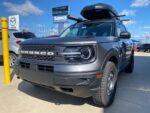Llega la Ford Bronco Sport 2021 a Sames en Laredo, Texas