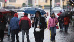 ¡Qué frío! Pronostican hasta 5 grados centígrados en Tamaulipas