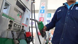 Detectan gasolineras en Nuevo Laredo y Anáhuac dando litros de menos