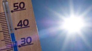 Hoy Termómetro alcanzará los 40 grados en Tamaulipas