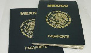 Hasta noviembre, citas para trámite de pasaportes