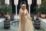 Reaparece hija sexy de Laura Bozzo y enciende Instagram con atrevida lencería