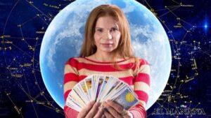 Horóscopos lunes 21 de septiembre; Mhoni Vidente predice tu futuro