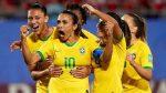 Histórico: Brasil igualara salarios de seleccionados femeniles y varoniles