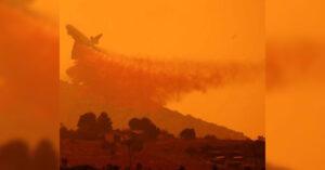 Continúa destrucción del planeta: incendios no han parado en todo el mundo
