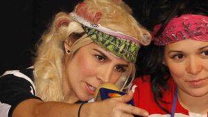 Karla Panini se despide de todos, ya no aguanta recuerdo de Karla Luna