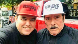 Mi padre fue un hombre bueno Humilde y trabajador: Lalo Mora VIDEO