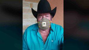 Lalo Mora ya está en su casa tras ser internado por Covid-19: VIDEO