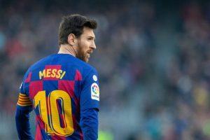Se acaba la novela: Lionel Messi se queda en Barcelona FC