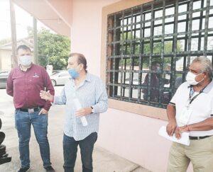 Acusan empleados de agencia aduanal despidos injustificados